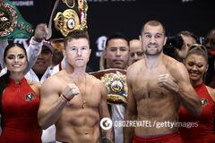 Валуев дал прогноз на бой Ковалев - Альварес