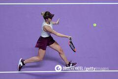 Федерация тенниса Украины опозорилась со Свитолиной