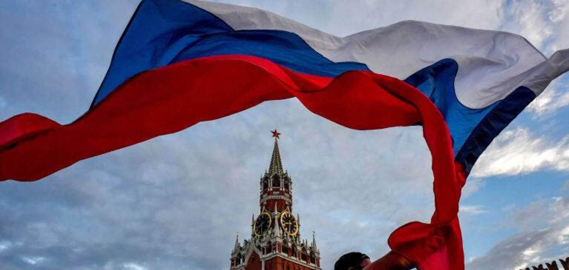 Россия превращается в место для смерти