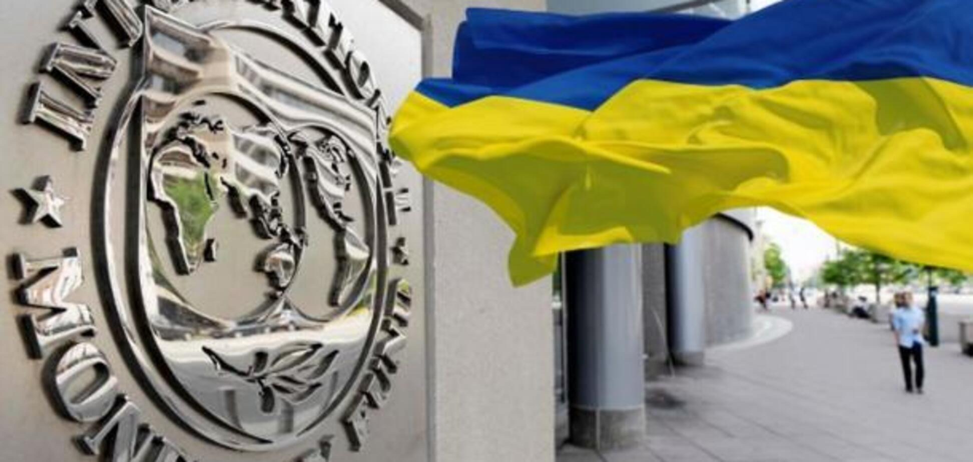 Украина пойдет путем Польши? В Кабмине высказались о 'расставании' с МВФ