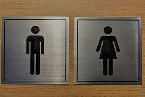 Впервые за 145 лет: в российской школе торжественно открыли туалет