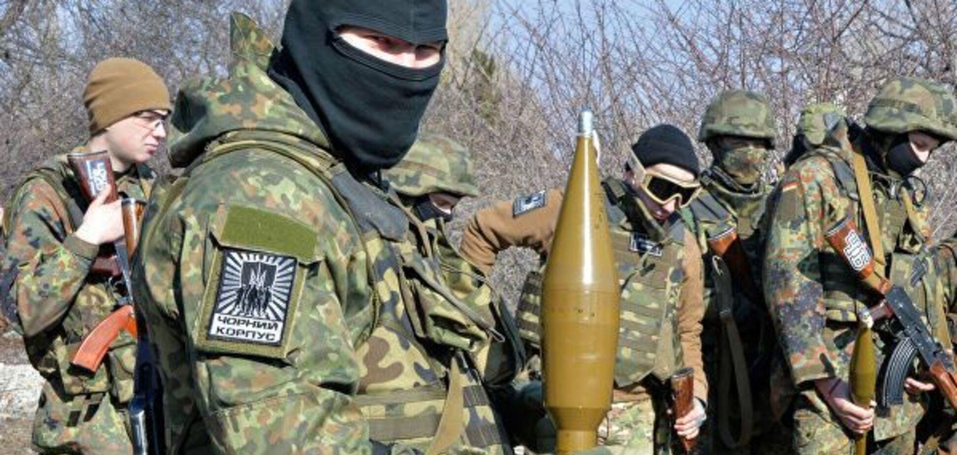 Мінус чотири! ЗСУ помстилися 'Л/ДНР' за пекельні обстріли Донбасу