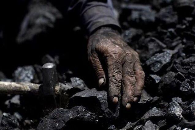 Под Днепром погиб шахтер