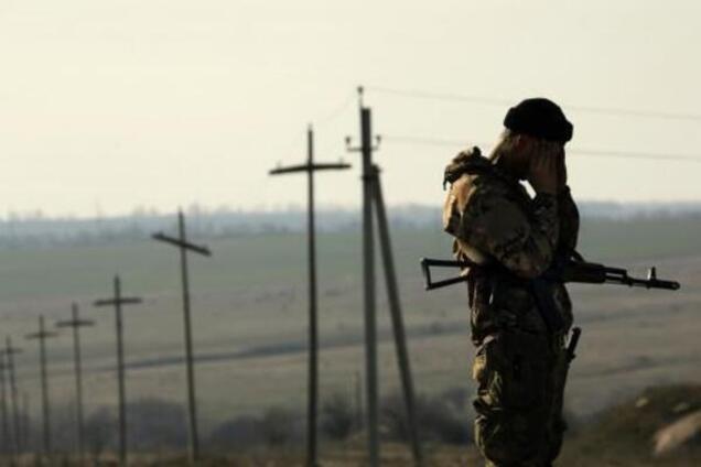 Оккупанты ранили 6 украинских воинов