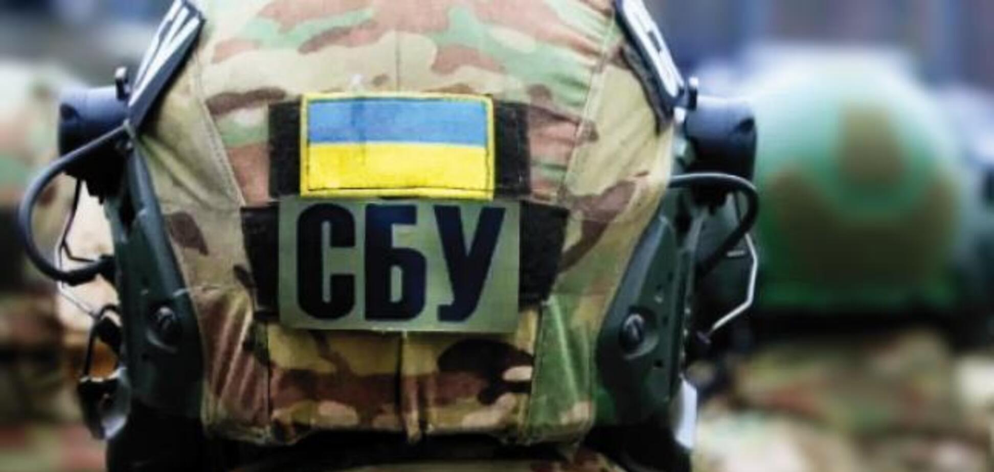 Призывал к терактам: под Днепром задержали опасного агента-провокатора России