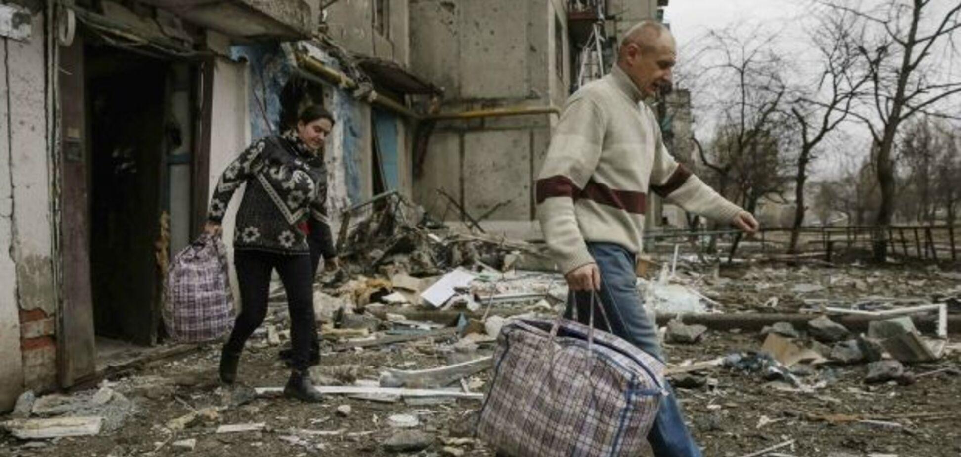 'Донбасс не выживет': главарь 'ДНР' признал разруху 'республики'