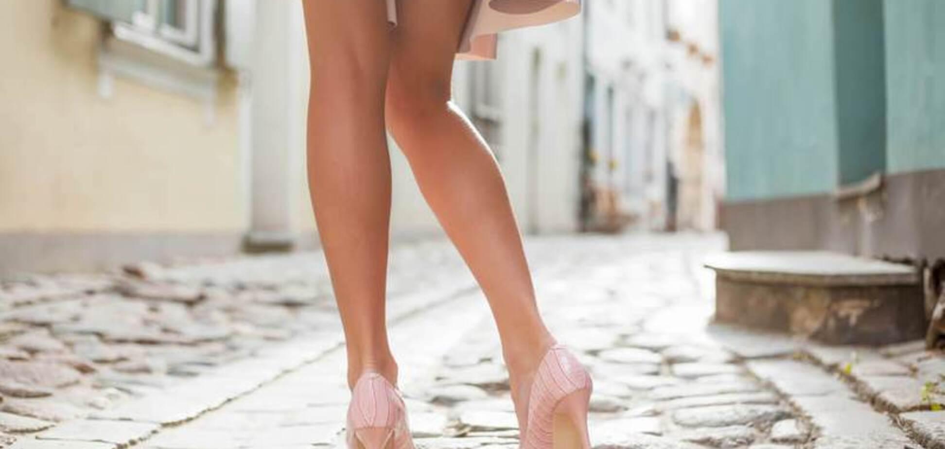 Діагностика на ногах: названі ознаки небезпечних захворювань