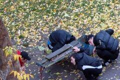 Бережіть дітей: як працюють закладники наркотиків в Дніпрі