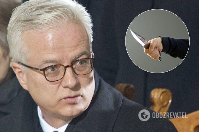 В Берлине жестоко убили сына экс-президента ФРГ Фритца фон Вайцзеккера