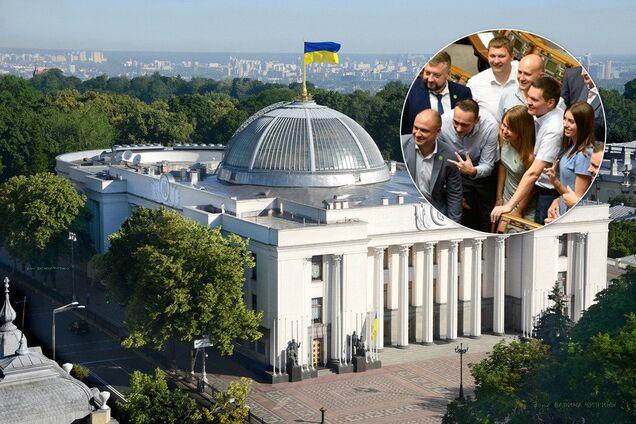 Нардепы-миллионеры арендуют квартиры за счет украинцев: вспыхнул новый скандал