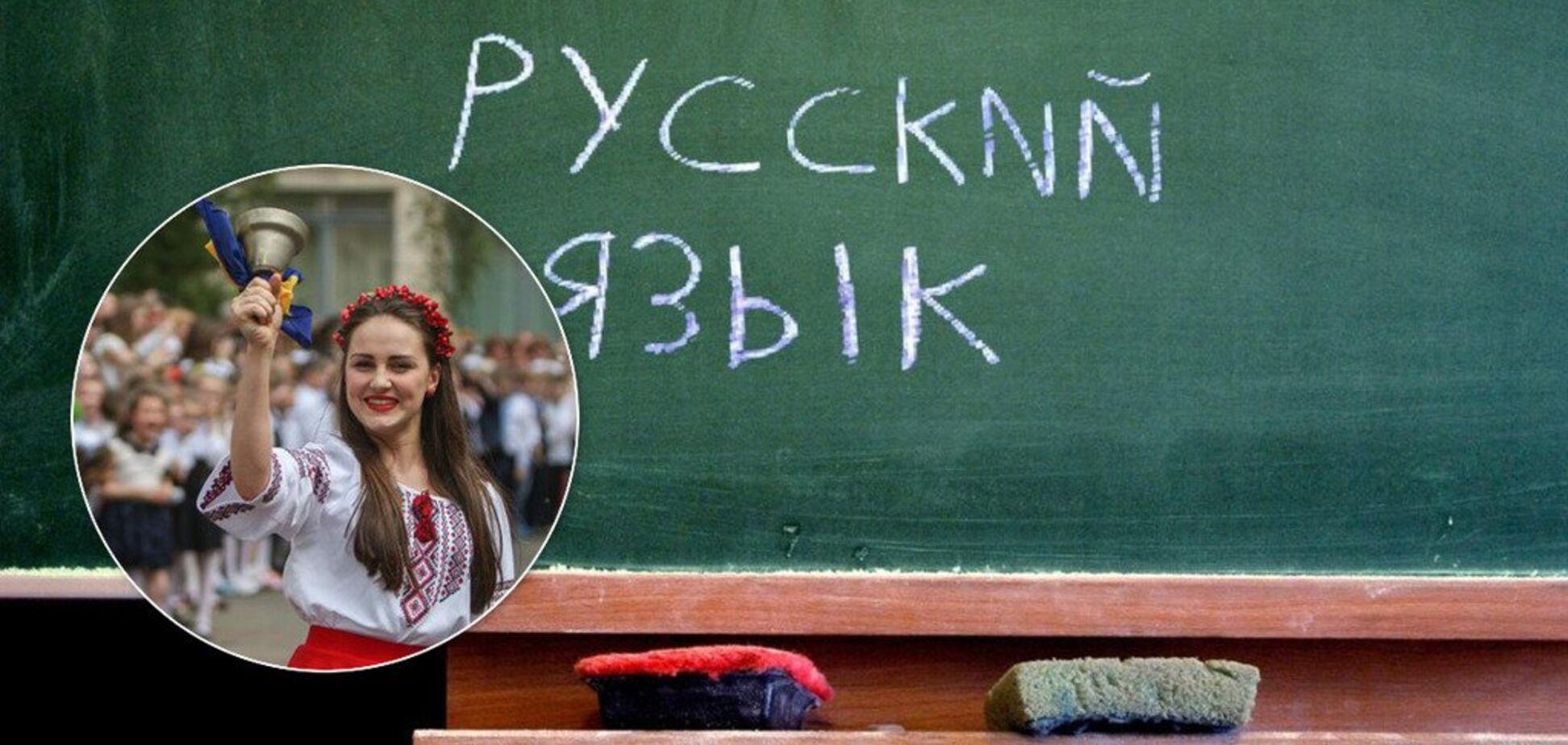 В Украине вспыхнул языковой скандал: в законе обнаружилась лазейка
