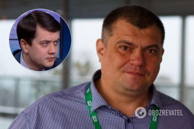 Юрий Корявченков
