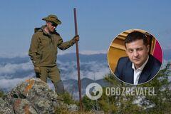 'Кремль пісяє від щастя': Бабченко спрогнозував фінал зустрічі Зеленського з Путіним