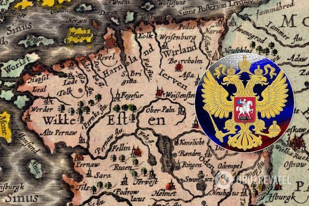 """Российские политики сами открыли этот """"ящик Пандоры"""", поощряя и осуществляя пересмотр границ, доставшихся от СССР"""