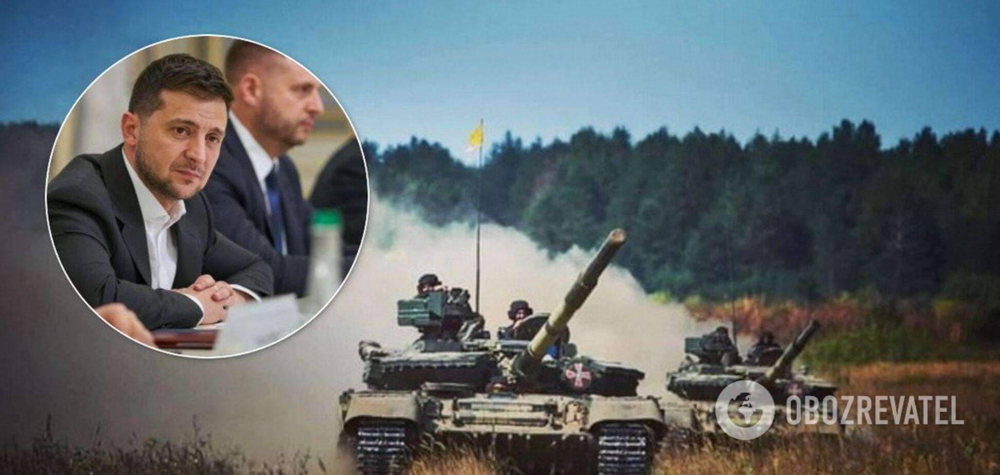 Соратник Горбачова спрогнозував результат нормандської зустрічі