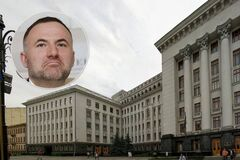 Павло Фукс, Володимир Зеленський