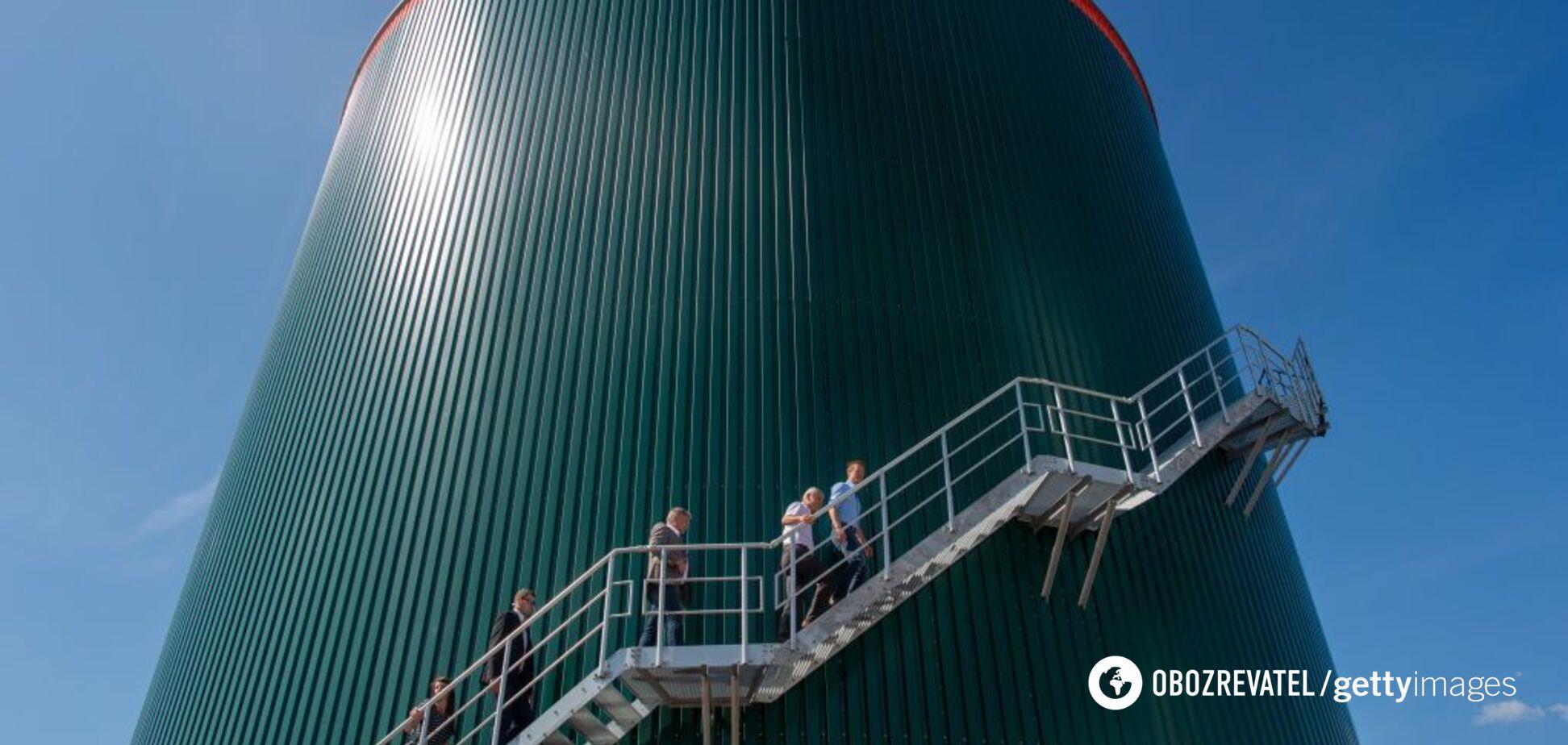 Украина получит миллиардные инвестиции на развитие биоэнергетики