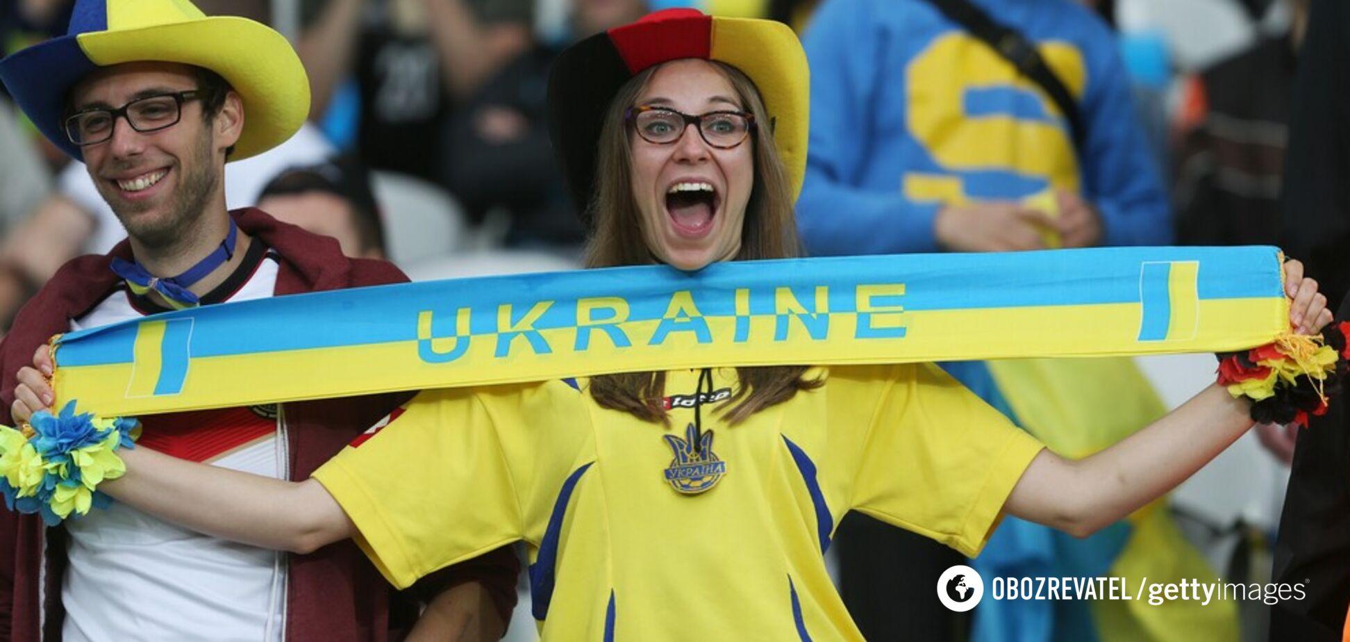 Роналду і 'солоденькі': найгірші та найкращі розклади Євро-2020 для України