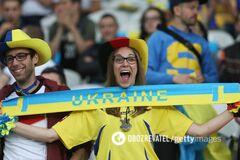 Роналду и 'сладенькие': худшие и лучшие расклады Евро-2020 для Украины