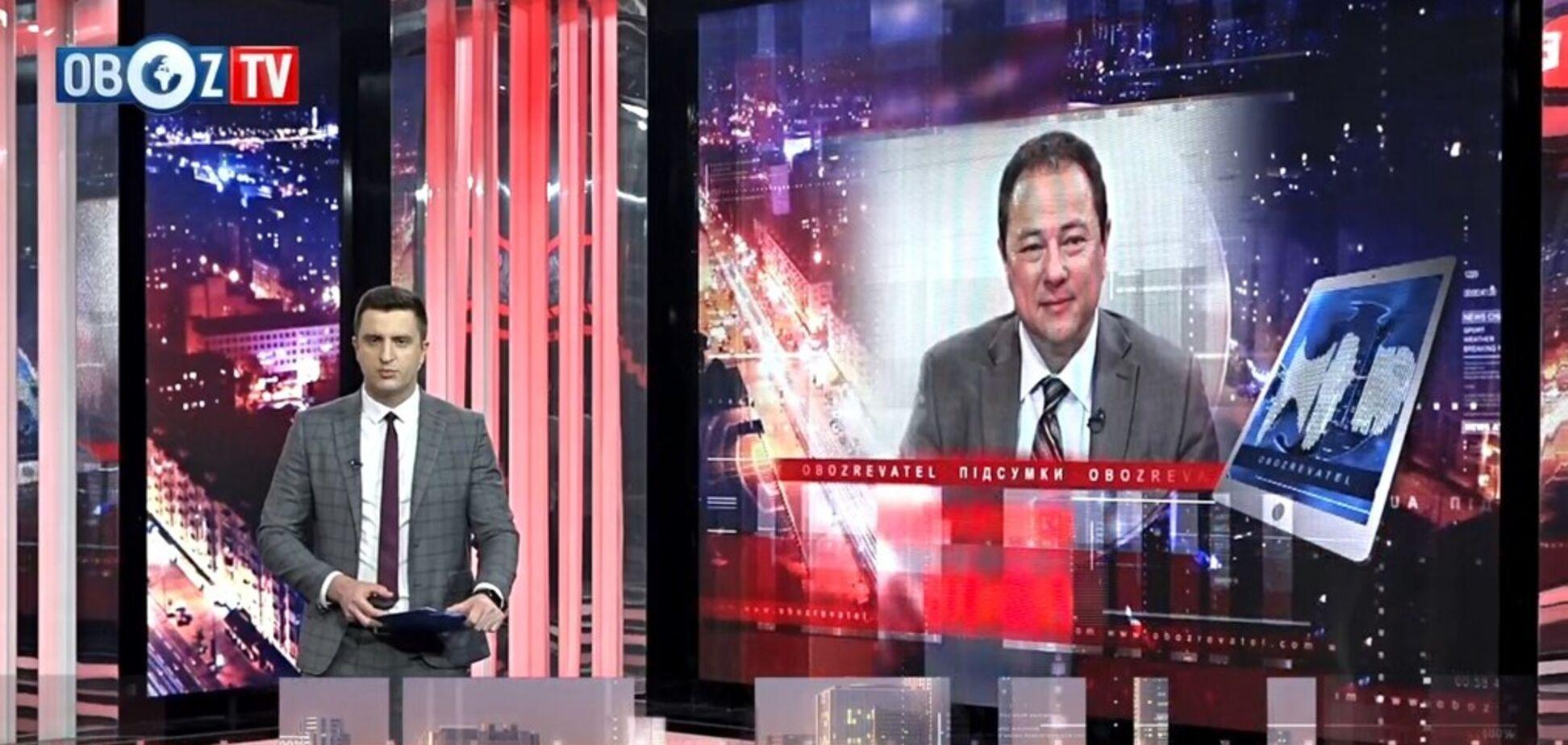 Зеркаль залишить МЗС: дипломат прояснив наслідки для України