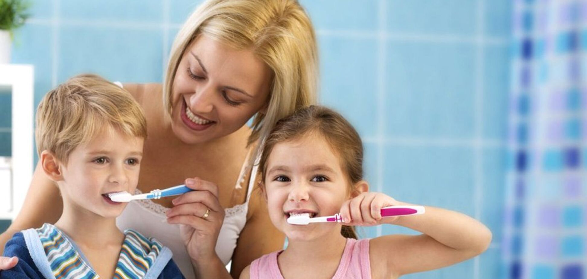Боязнь цукерок і білі плями: названі ознаки карієсу в дітей