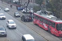 В Одессе оштрафовали героиню парковки