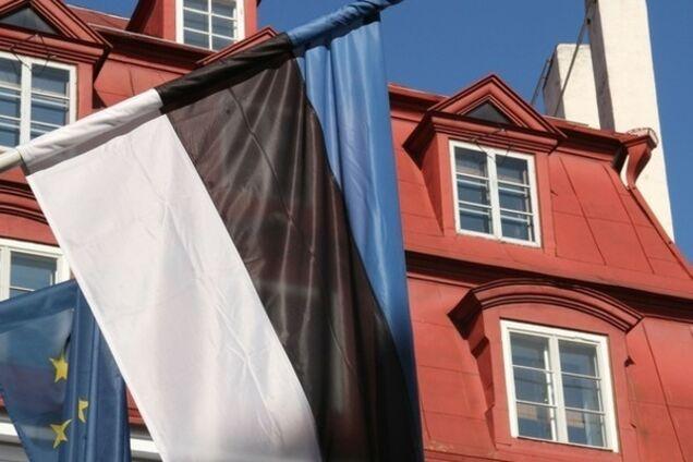 Эстония потребовала от России вернуть земли