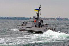 З кораблів вкрали навіть б/в труси! З'явилися нові докази варварства РФ