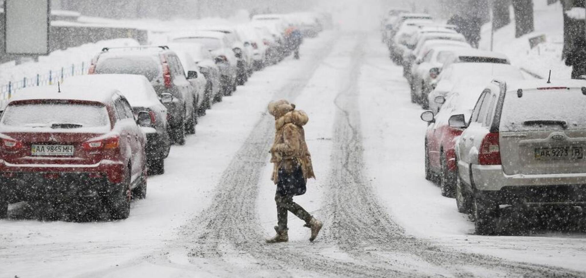 Зима сократится на месяц: в Украине кардинально изменится климат