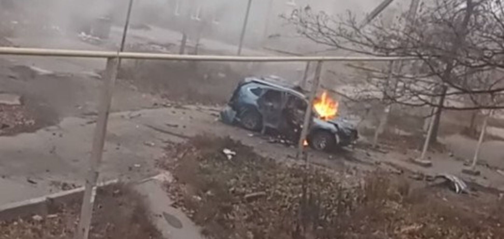 В 'ДНР' сообщили об убийстве 'табачного короля'