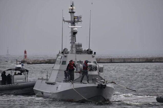 Росія розграбувала українські кораблі: з'явилося пояснення