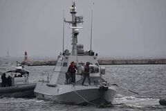 Росія рпограбувала українські кораблі: з'явилося пояснення