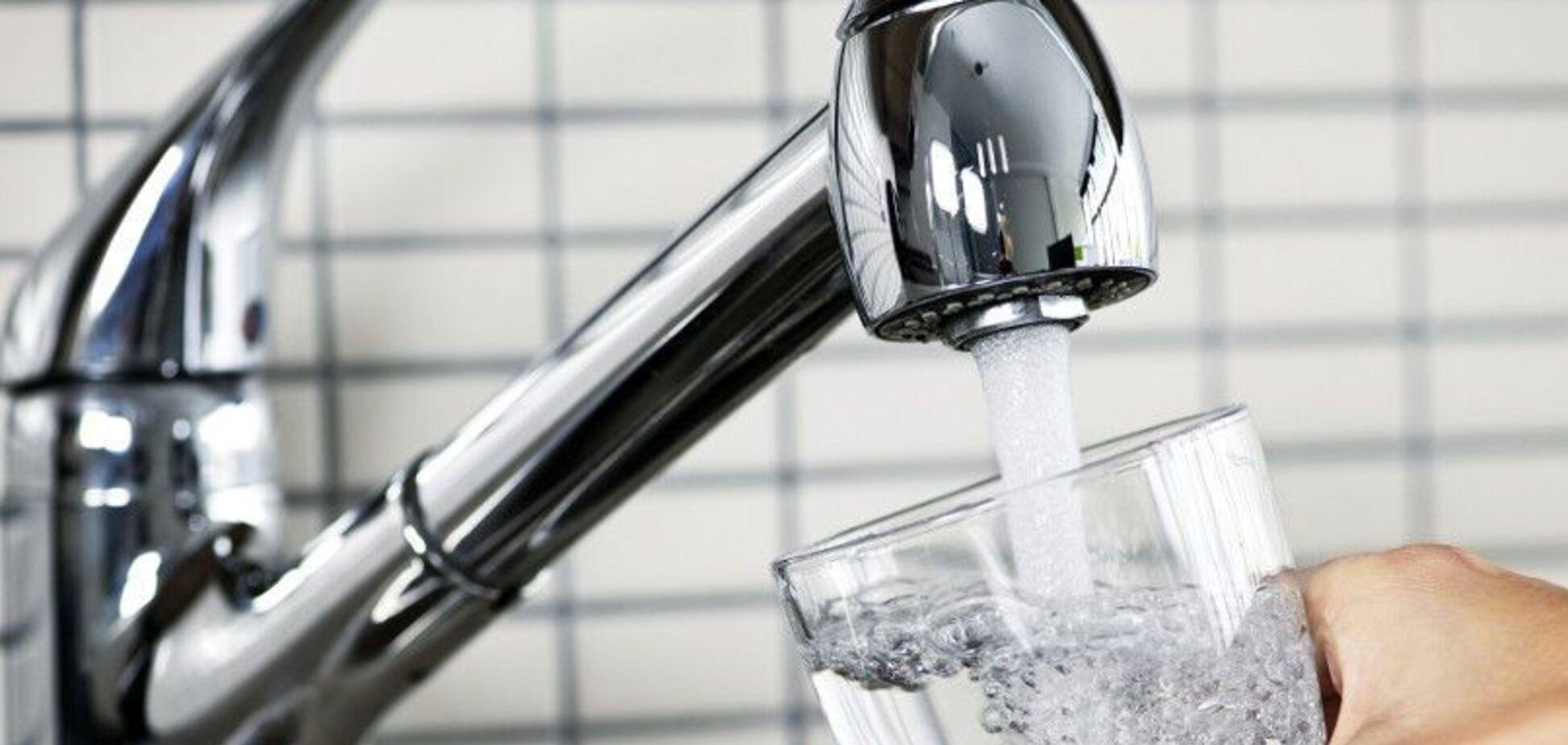 В Днепре предупредили об отключении воды: список адресов