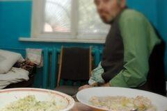Кончились деньги спонсоров: в черкасских больницах пациентам не дают хлеба. Видео