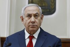 Нетаньяху звинуватили в корупції