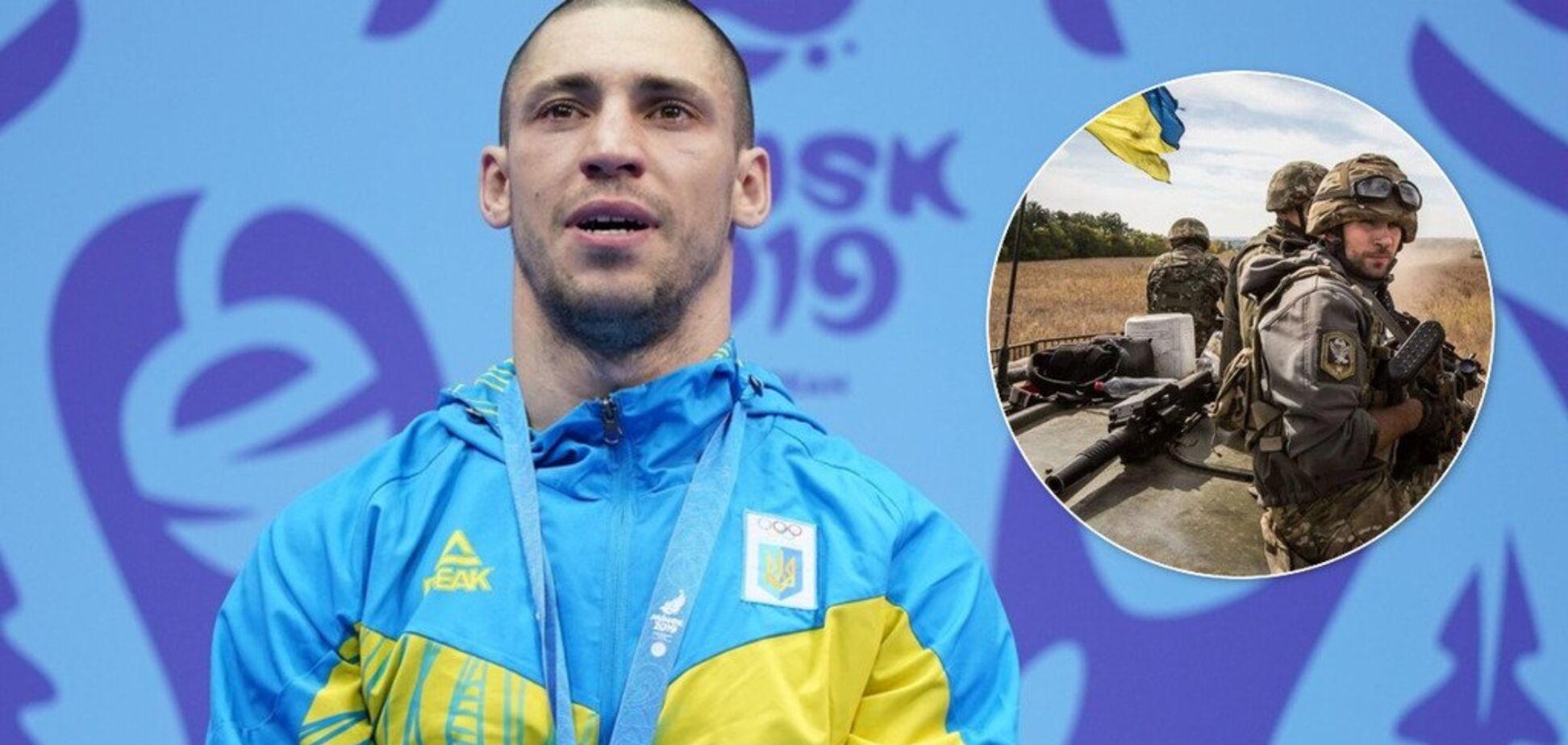 'Не идет между народами': украинский чемпион шокировал признанием о войне с Россией