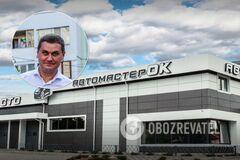Не доплачивает налогов? Мать черкасского депутата выиграла очередной миллионный тендер. Фото, документ