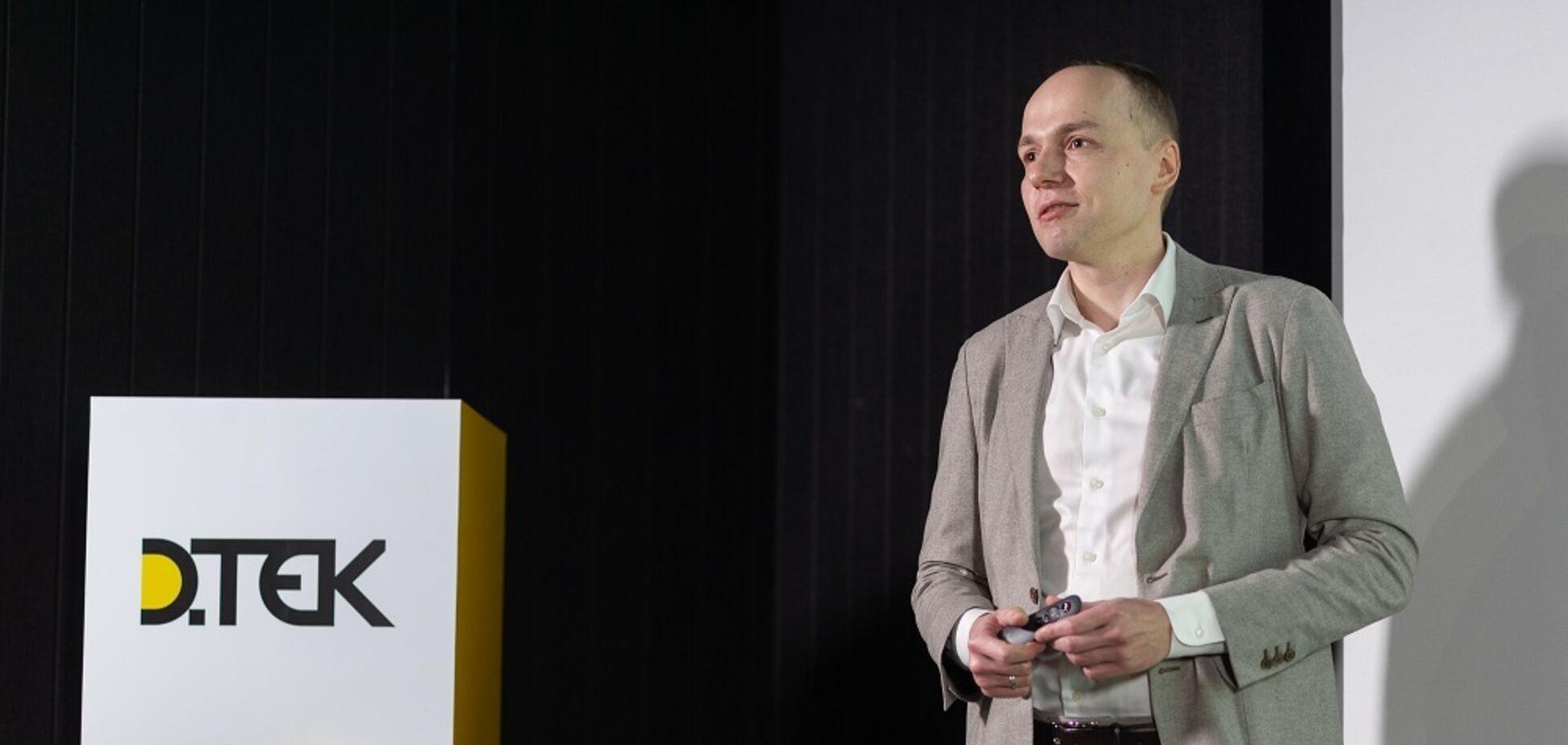 ДТЕК Мережі представив план із розвитку послуг у Київській області