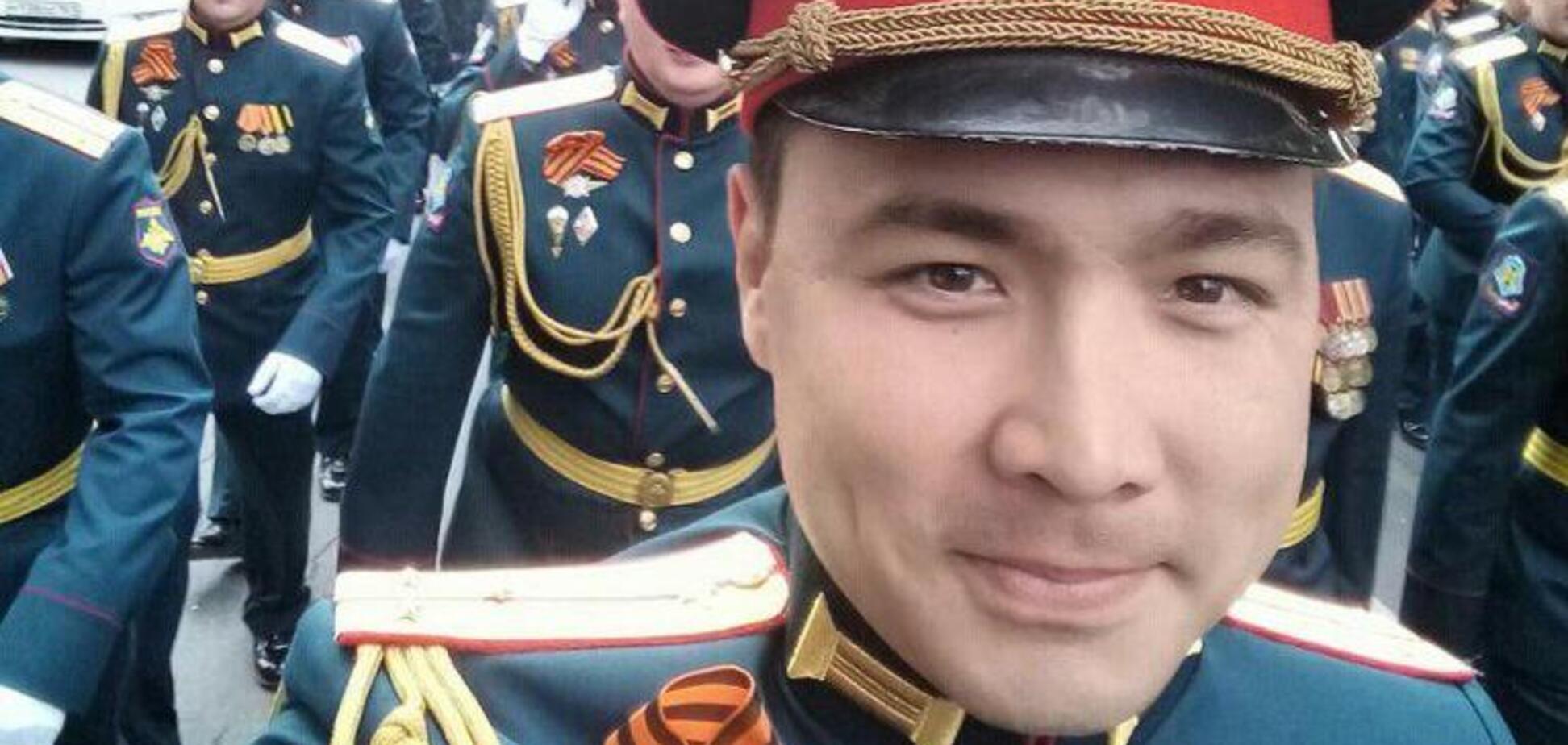 ФСБ затримала українського шпигуна: генерал пояснив тактику Києва