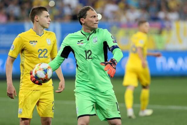 Микола Матвієнко і Андрій Пятов