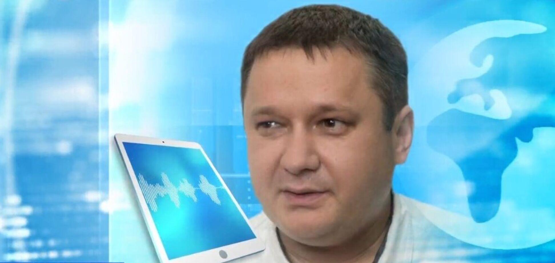 Співробітники апарату партії 'Слуга народу' працюють в тіні: експерт прокоментував скандал