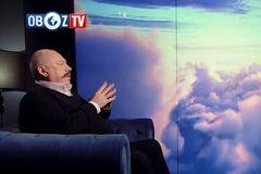 OBOZ TALK – украинский политический деятель Святослав Пискун