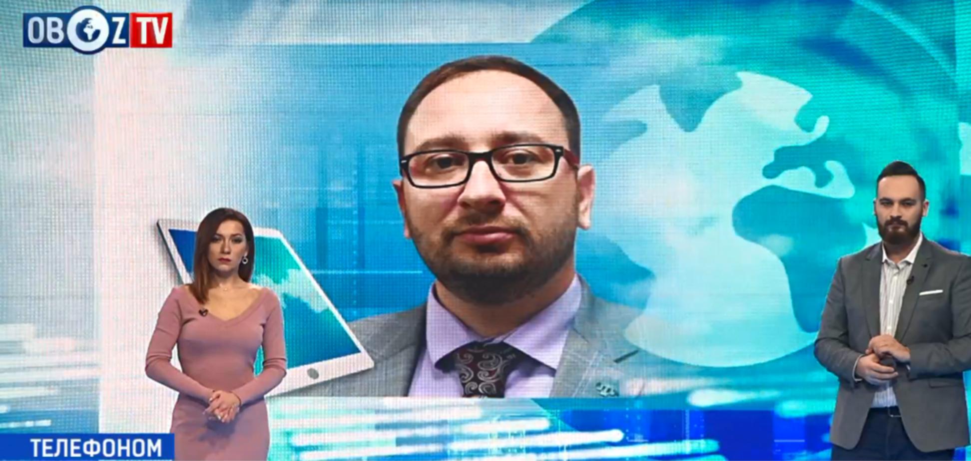 В России прояснили судьбу украденного с украинских кораблей: что известно