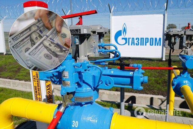 """Молдова выдвинула требования к """"Газпрому"""""""