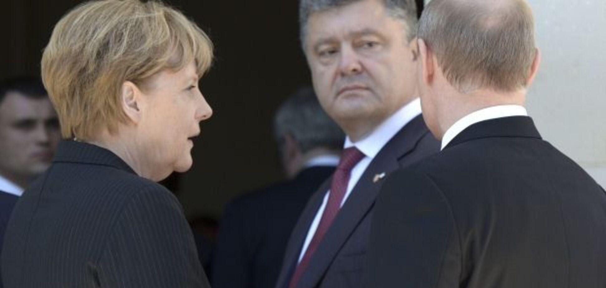 Нормандський деформат: йдеться не про Зеленського, а про Україну