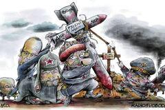 Дерашизація: п'ять років проти багатовікової історії