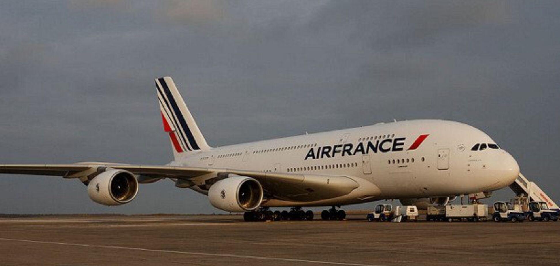 Масштабы поражают: как я летел на двухэтажном самолете Airbus