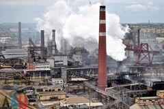 В Украине пятый месяц обваливается промышленность