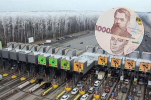 В Україні з'явиться перший платний автобан: стало відомо, коли й де