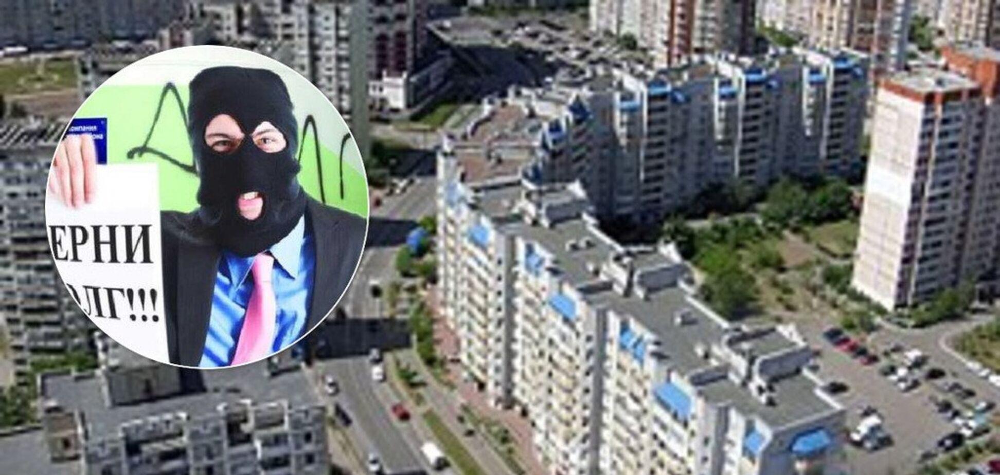 У колекторів стріляють, кидають гранати і б'ють: як українці рятуються від кредиторів